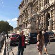 Roma Palazzo della Cassazione