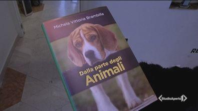 """Il libro """"Dalla parte degli animali"""""""