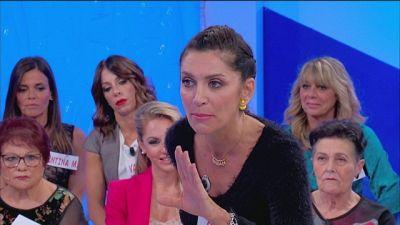 Barbara sotto accusa