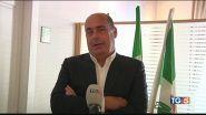 Zingaretti, ora approvare i decreti sicurezza in Cdm