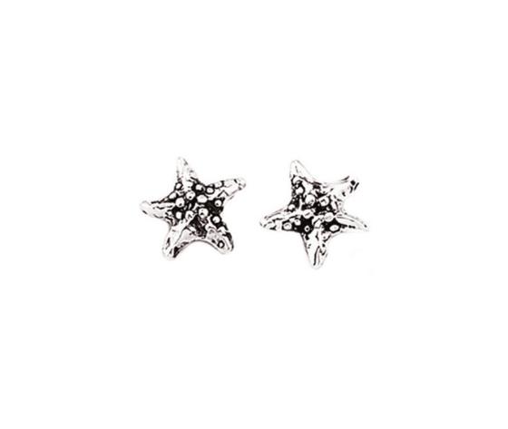 Orecchini stella marina bm0141 euro 33