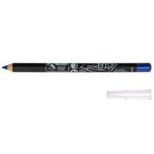 PuroBIO Matita occhi N.04 blu elettrico