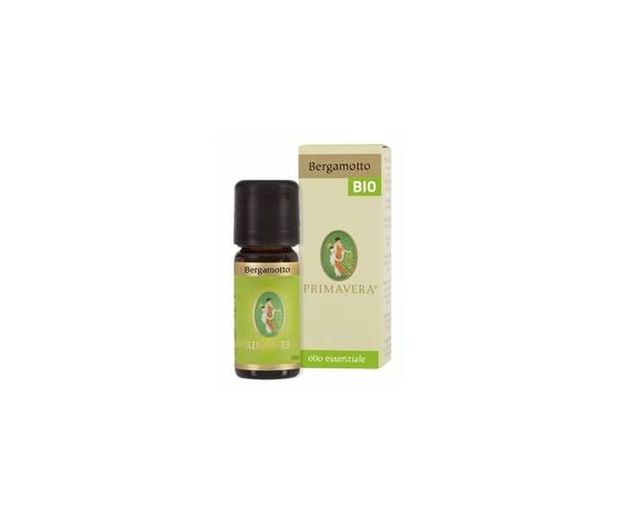 Bergamotto bio 10 ml olio essenziale itcdx