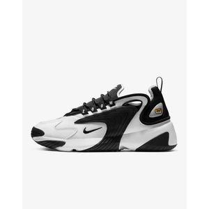 Sneakers Nike Zoom 2K Bianco / Nero Art. AO0269 101