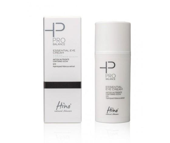 Essential eye cream hino pro balance 30ml 550x669