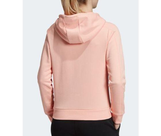 Ei4636 felpa adidas rosa cappuccio 5
