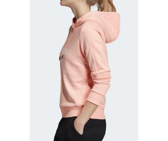 Ei4636 felpa adidas rosa cappuccio 4
