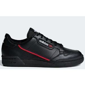 Sneakers Adidas Continental 80 J Nero art. F99786