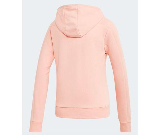 Ei4636 felpa adidas rosa cappuccio 2